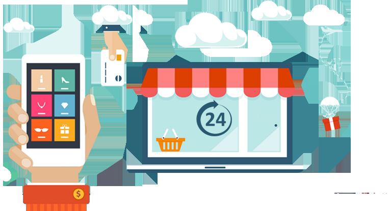 E-Ticaret Sitesi Faydaları, Gelecekteki Önemi